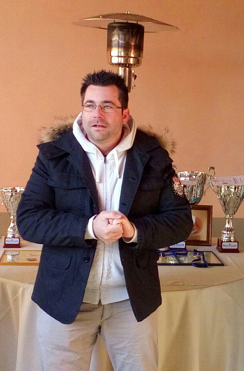 Matteo Italia