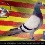35558TANDEM RAMÓN PALAU